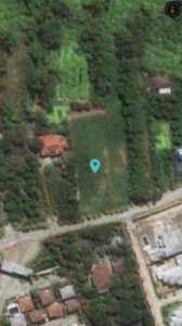ขายที่ดินใกล้ถนนราชพฤกษ์ 1 ไร่ 2 งาน (600 ตรว) ถมแล้ว ซอยโยธาธิการ นนทบุรี